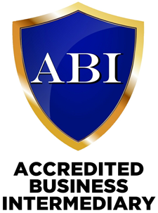 Accredited business Intermediary
